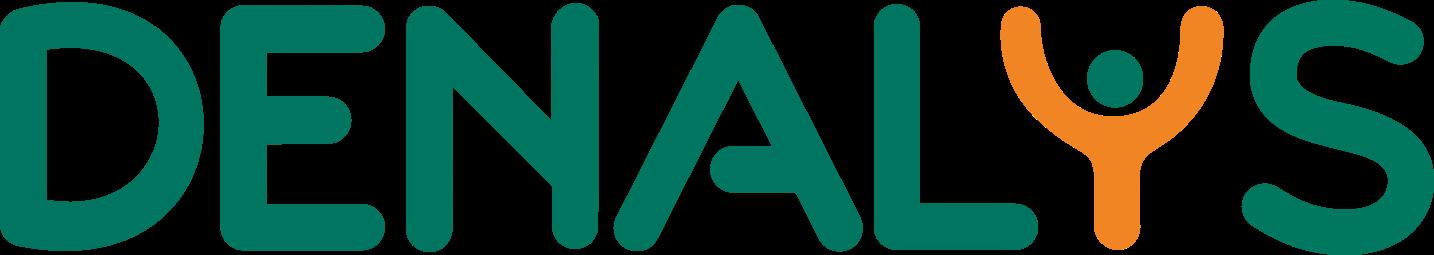 Denalys logo